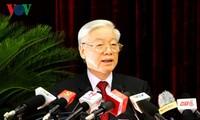 Nuevos criterios del Partido Comunista de Vietnam en consolidación del personal