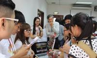 Analizan impactos de la comunidad económica de Asean en estudiantes y jóvenes trabajadores