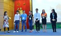 Movimiento de emprendimiento en Vietnam incentiva innovación y negocios audaces