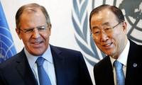 ONU resalta papel de Rusia en misiones de mantenimiento de la paz