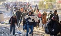 Crisis migratoria: lado oscuro de la imagen sobre el mundo en 2016