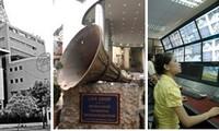 VOV por fortalecer su posición como primer órgano de comunicación multimedia de Vietnam