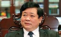 Mensaje de felicitación del director general de la Voz de Vietnam por el Año Nuevo