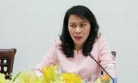 Ciudad Ho Chi Minh mejora calidad de vida de personas necesitadas