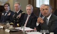 Defiende Obama logros de su gobierno