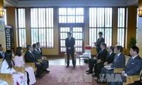 Vietnam y Japón acuerdan estrechar cooperación bilateral y coordinación en foros multilaterales