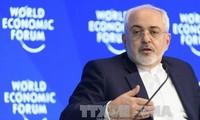Irán está dispuesta a fortalecer cooperación económica con Estados Unidos