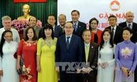 Honran a compatriotas en ultramar por sus contribuciones al desarrollo de Vietnam