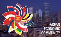 Fortalecer la cooperación para impulsar la Comunidad de la Asean