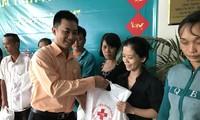 Por un Año Nuevo Lunar alegre para todos en Vietnam