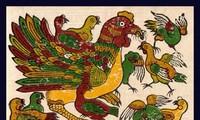 El gallo en la vida cultural y espiritual de los vietnamitas