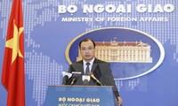 Ratifica Vietnam política de integración con la proyectada adhesión al TPP