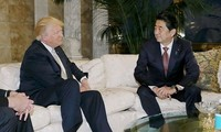 Japón y Estados Unidos planean celebrar una cumbre bilateral en febrero venidero