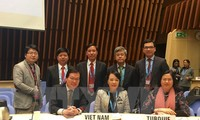 Vietnam participa en reunión 140 del Consejo Ejecutivo de la OMS