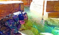 Ejército sirio reconquista sitio estratégico cerca de Damasco