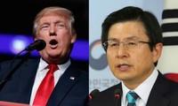 Washington y Seúl se comprometen a fortalecer capacidades de defensa ante amenaza de Pyongyang