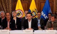 ELN saluda liberación de dos rebeldes en Colombia