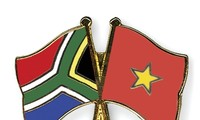 Fortalecen cooperación empresarial entre Vietnam y Sudáfrica