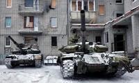 Rusia exhorta a Ucrania al cese de enfrentamientos en zona desmilitarizada