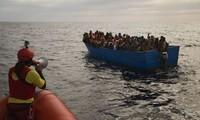 Unión Europea aprueba plan de acción sobre tema migratorio