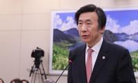 Corea del Sur, Japón y Estados Unidos discutirán programa nuclear de Corea del Norte