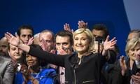 Numerosos candidatos a la presidencia francesa eligen a Lyon para iniciar su campaña electoral