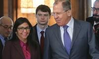 Venezuela y Rusia fortalecen cooperación binacional
