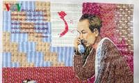 Do Lenh Tuan y su arte con sellos