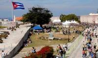 XXVI Feria Internacional del Libro de La Habana rinde honor a Fidel