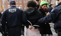 Estados Unidos detiene a cientos de inmigrantes ilegales