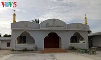 Mezquitas – centro de unidad de compatriotas Cham en Tay Ninh