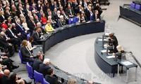 Alemania tiene nuevo presidente