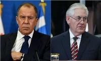 Estados Unidos busca una cooperación de beneficio recíproco con Rusia