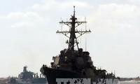 La OTAN reforzará su presencia en el mar Negro