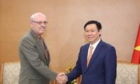 Vietnam profundiza cooperación en políticas públicas con Estados Unidos