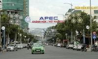 Inaugurada en Nha Trang primera Conferencia de los altos funcionarios de APEC