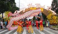 Binh Duong apuesta por impulsar el turismo con grandes recursos