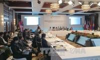 Vietnam asiste a la reunión de altos funcionarios de Asean en Filipinas