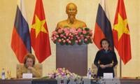 Vietnam y Rusia buscan intensificar vínculos entre las localidades