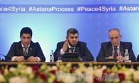 Conversaciones de paz sobre Siria en Ginebra se centrarán en la transición política