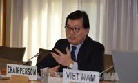 Propuestas sobre prioridades del Año de APEC Vietnam 2017 recibe apoyo de economías miembros