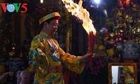 Presentan en la India las prácticas del Culto a la Diosa Madre de Vietnam