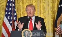 Donal Trump proyecta ampliar el arsenal nuclear de Estados Unidos