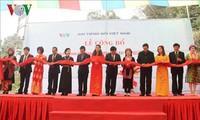 Voz de Vietnam instala primera estación del Canal Nacional en Lenguas Étnicas