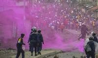 Consejo de Seguridad de ONU rechaza creciente violencia en Congo