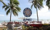 Provincia de Khanh Hoa presenta su belleza paisajística y cultural a delegados del foro APEC