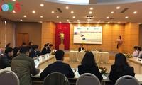Crean red de empresas de arranque de Vietnam en conexión con el mundo