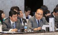 Altas autoridades de APEC por concretar las prioridades del bloque en 2017