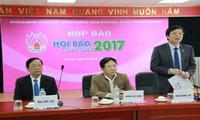 Festival de la Prensa de Vietnam 2017 destacará logros de renovación