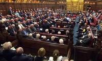 Parlamento británico aprueba ley para el Brexit